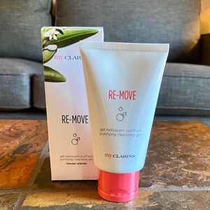 Clarins Re-Move Cleanser